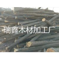 长期供应小径槐木大径槐木香椿木原木