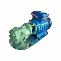 WCB30卧式电动输油泵 手提式节能输油泵