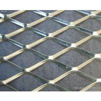 宁波亘博高强度低碳菱形钢板网加工工艺欢迎选购