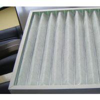 施耐德机房空调初效G4纸框过滤网845*410*95价格