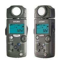 中西光色温表世 C-500(进口-JAPAN) 型号:ZS61-C-500