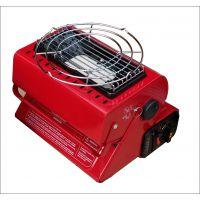 厂家批发户外野外炉具取暖炉适合室内外使用户外取暖器便携式单用立式