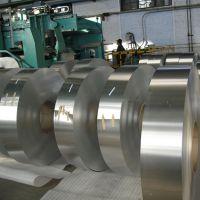厂家直销 1060铝卷带 O态拉伸退火铝带 电缆铝带 免费分条