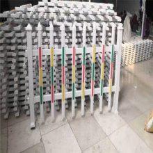 围墙栏杆规范 围墙铁艺栏杆施工 白色栅栏
