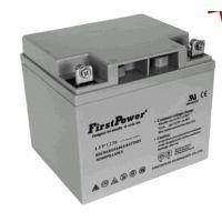 First Power一电蓄电池LFP12150/12V150AH/10HR