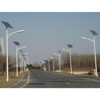 南充6米锂电池太阳能路灯厂家