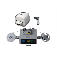 裕富翔YFX-611电容电阻点料机 SMD零件点数机