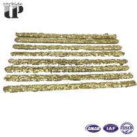 YD 湖南株洲奥普 3.2-4.8 耐磨高硬度WCCoCuZnNi YD铜基硬质合金狼牙焊条