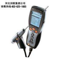 咸阳testo340便携式烟道气体分析F400CI手持式烟气分析仪的厂家
