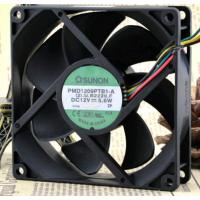 建准SUNON PMD1209PTB1-A 9025 PWM散热风扇