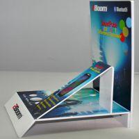 深圳 太阳雨 亚克力 手机展示架 定制 数码产品 展示架 创意 设计 手机支架 厂家 批发