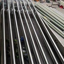 新云 江苏供应不锈钢锥形旗杆、不锈钢锥形管、非标大小头管 可定制