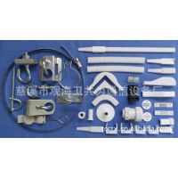 FTTH辅件光纤入户楼道布线产品安装产品-光缆固定槽|过墙套管