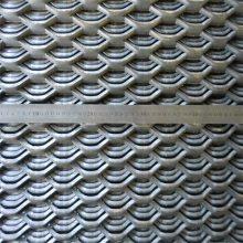 金属扩张网技术 微孔金属扩张网 钢板网防护网