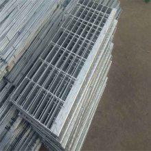 地沟盖板规范 成品水沟盖板 钢结构格栅板