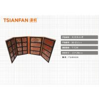 宜度纸板+EVA贴皮样品册 石英石EVA样品册 可定制样板册 样板夹YZ108