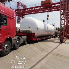 30立方液化天然气储罐价格,50立方LNG储罐厂家,菏锅