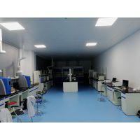 WOL番禺沙湾实验室设计装修 实验室设计定制