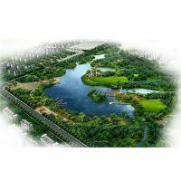 淄博私家花园庭院设计报价-大景供