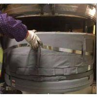专业生产椎体可拆卸保温套隔热保温套 异形定制