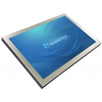 PCIPPC-低耗能工控机 inter工业平板电脑