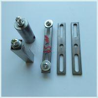 供应圆铝条状喷涂治具 真空镀膜机设备 涂装挂具支撑杆图片