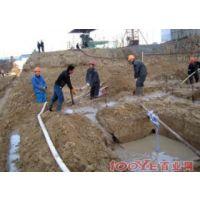 杭州专业井点降水工程设计与施工