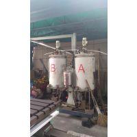 聚氨酯发泡机型号PU20F-Y4