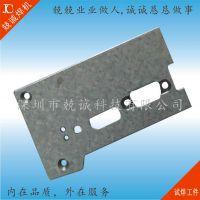 镀铝锌板点焊机生产厂家 铝锌板焊接表面平滑可直接喷漆 兢诚工厂可承接焊接加工单