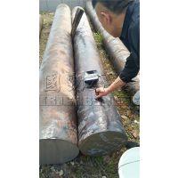 60Si2Cr弹簧钢60Si2CrA弹簧用圆钢60Si2CrA弹簧用锻圆厂家