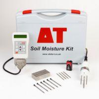 英国Delta-T便携式土壤水分仪HH2-ML3/ML3-Kit