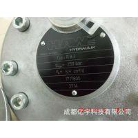 高压泵 液压泵 HAWE哈威柱塞泵 R8.3-8.3-8.3-8.3