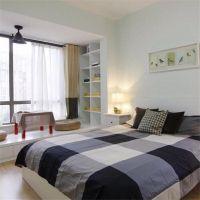 15平米卧室设计 15平米卧室怎么布置