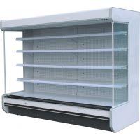 定做飞尼特FG-NB超市风幕柜水果保鲜冷藏柜