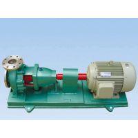 不锈钢化工离心泵IH50-32-125 耐腐蚀泵IH50-32-160