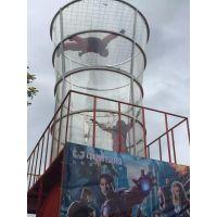 娱乐垂直风洞出租出售风洞体验设备租赁 带给您飞翔的感觉