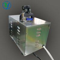 服装熨烫洗涤烘干一体机 益宇电蒸汽发生器连电熨斗