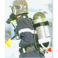 中西供正压式压缩气呼吸器(法国芳齐/6.8L气瓶的!) 型号:O3-AERIS库号:M204958