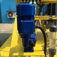 赛高SEKO意大利机械隔膜计量泵MSA系列电机驱动计量泵MS1C165A21/31/41