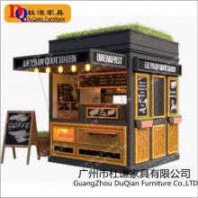 梅州冰激凌售货亭 萍乡步行街售卖车