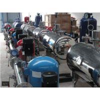 广州全一无负压变频恒压 小区高楼供水 水泵工厂 变频供应商二次供水系统