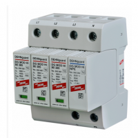 DG M YPV 1000 CN光伏直流多级电涌保护器带遥信端子德国DEHN