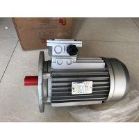 厂家直销 三相异步电动机 YE2-100L-6 1.5KW 噪音低 振动小