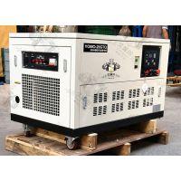 车载发电机20千瓦静音汽油发电机