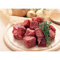 广西肉牛养殖基地供给餐饮新鲜牛肉
