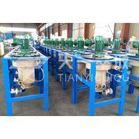 化工废水连续化处理用离心萃取机CWL350-M