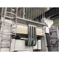 进口日本大隈MCR-A5C动梁五面体龙门加工中心