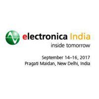 班加罗尔元器件展~印度9月电子展~印度慕尼黑电子展