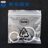 透明塑料自封袋 PE密封袋 包装袋 骨袋拉骨袋 一包100只