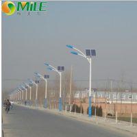 江苏太阳能路灯款式大全 斯美尔太阳能LED路灯村淘促销价1299